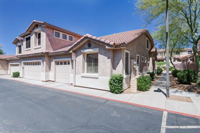 1024 E Frye Road #1083, Phoenix, AZ 85048 (MLS #5952859) :: Openshaw Real Estate Group in partnership with The Jesse Herfel Real Estate Group