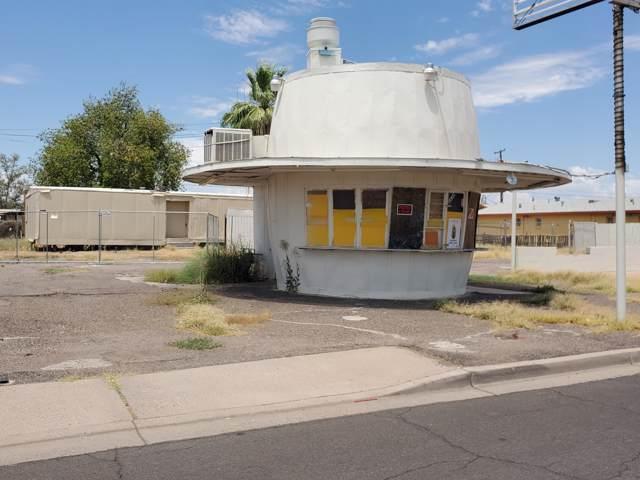 6430 E Main Street, Mesa, AZ 85205 (MLS #5952861) :: The Kenny Klaus Team