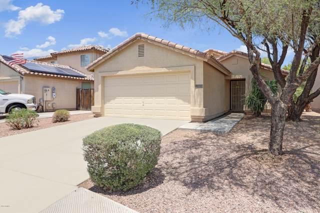 12918 W Cherry Hills Drive, El Mirage, AZ 85335 (MLS #5952878) :: Brett Tanner Home Selling Team