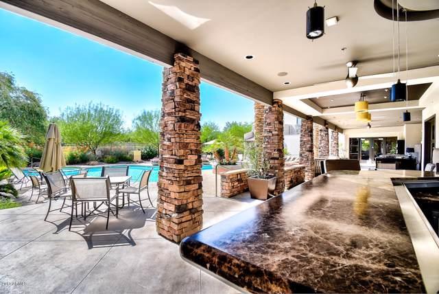 15802 N 71ST Street #254, Scottsdale, AZ 85254 (MLS #5952880) :: Riddle Realty