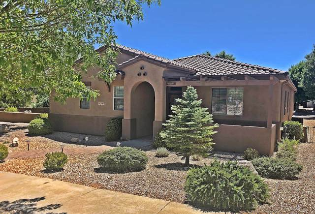 7081 E Lantern Lane E, Prescott Valley, AZ 86314 (MLS #5952882) :: Conway Real Estate