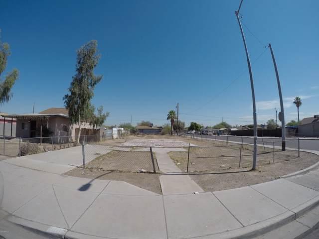 2002 W Maricopa Street, Phoenix, AZ 85009 (MLS #5952883) :: The Laughton Team
