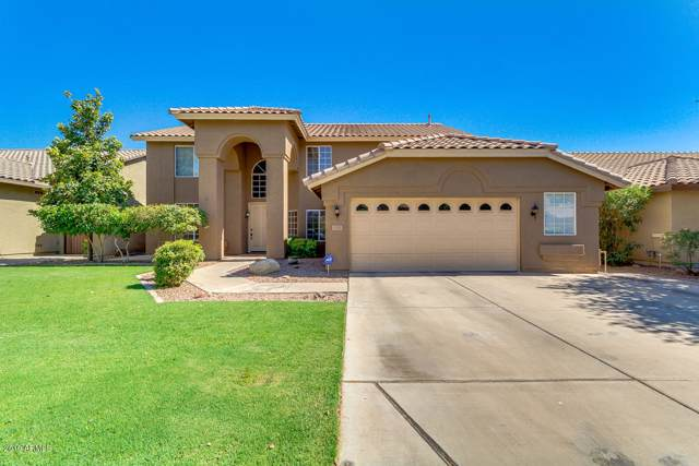 453 E Baylor Lane, Gilbert, AZ 85296 (MLS #5952902) :: The Kenny Klaus Team