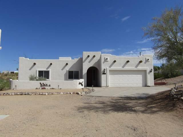 30 N Cavendish Street, Queen Valley, AZ 85118 (MLS #5952947) :: Yost Realty Group at RE/MAX Casa Grande