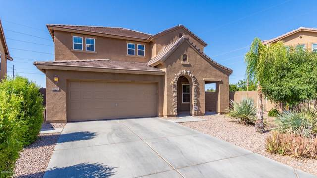 1353 E Mayfield Drive, San Tan Valley, AZ 85143 (MLS #5952948) :: The Laughton Team