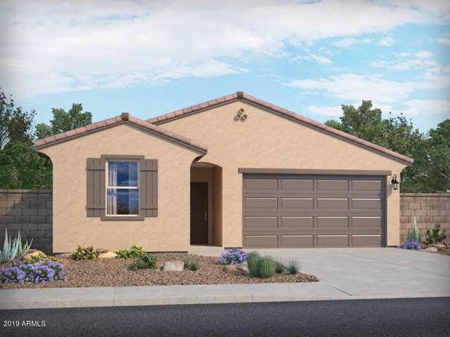 8874 N 186TH Lane, Waddell, AZ 85355 (MLS #5952953) :: Relevate | Phoenix
