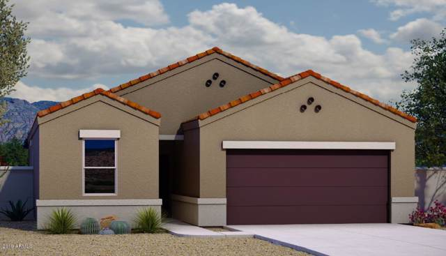 1254 E Lee Place, Casa Grande, AZ 85122 (MLS #5952971) :: Yost Realty Group at RE/MAX Casa Grande