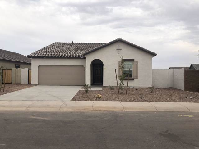 17835 N Lepini Road, Maricopa, AZ 85138 (MLS #5952973) :: CC & Co. Real Estate Team
