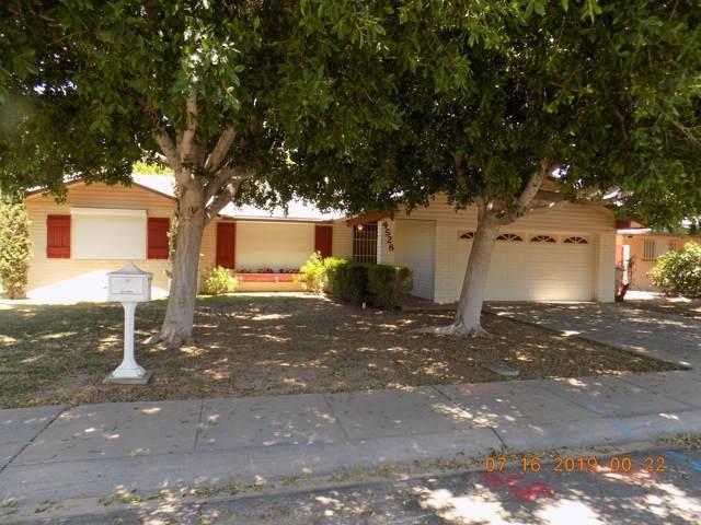 4528 W Palo Verde Drive, Glendale, AZ 85301 (MLS #5952978) :: Kepple Real Estate Group