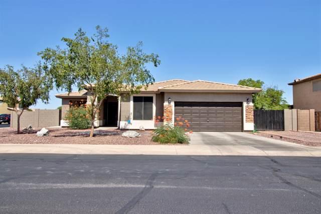 1225 N Rosita Court, Casa Grande, AZ 85122 (MLS #5952985) :: Occasio Realty