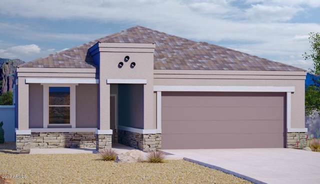 1249 E Paul Drive, Casa Grande, AZ 85122 (MLS #5952989) :: Yost Realty Group at RE/MAX Casa Grande