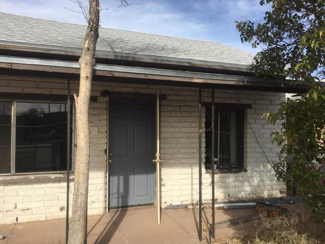 448 E 17th Street, Douglas, AZ 85607 (MLS #5952990) :: The W Group