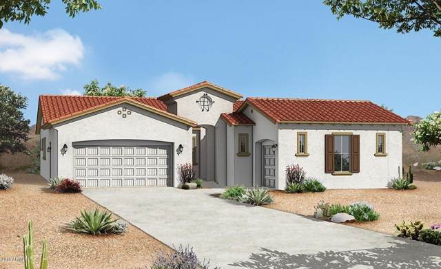 19365 S 194TH Way, Queen Creek, AZ 85142 (MLS #5952993) :: Openshaw Real Estate Group in partnership with The Jesse Herfel Real Estate Group