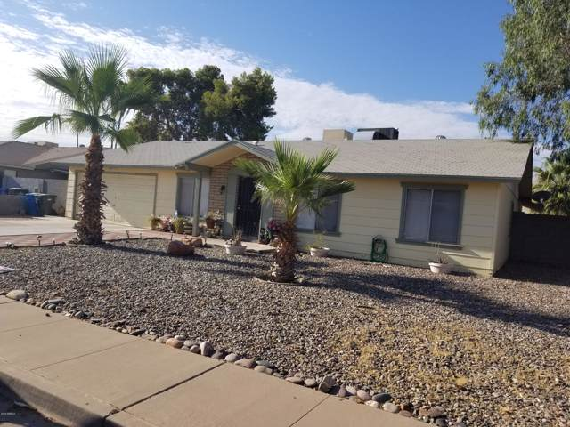 8615 W Glenrosa Avenue, Phoenix, AZ 85037 (MLS #5952995) :: Revelation Real Estate