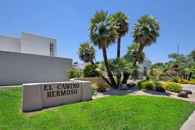 6326 N 14TH Street, Phoenix, AZ 85014 (MLS #5952997) :: CC & Co. Real Estate Team
