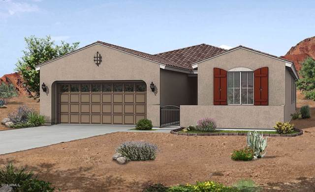 19006 W Shangri La Road, Surprise, AZ 85388 (MLS #5953003) :: Brett Tanner Home Selling Team