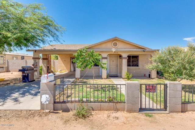 19132 W Camino Grande, Casa Grande, AZ 85122 (MLS #5953004) :: Homehelper Consultants