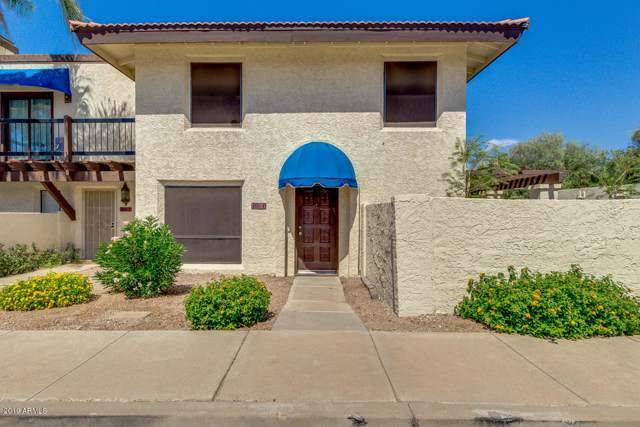 8601 S 48TH Street #3, Phoenix, AZ 85044 (MLS #5953014) :: Revelation Real Estate