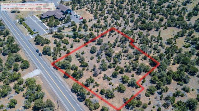 0 N Cosnino Road, Flagstaff, AZ 86004 (MLS #5953015) :: Brett Tanner Home Selling Team