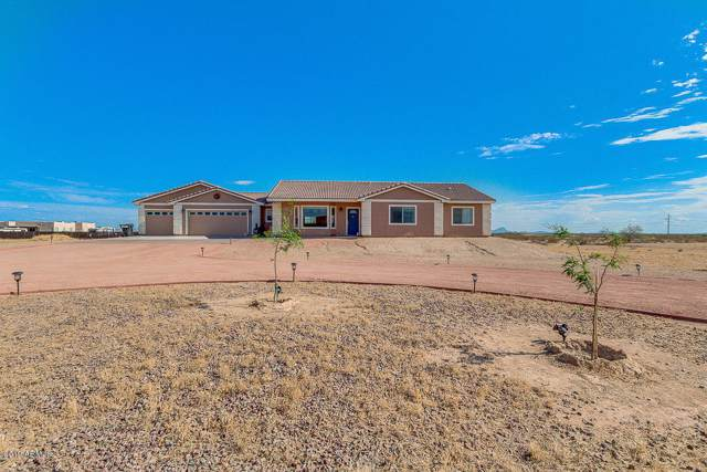 30419 W Mckinley Street, Buckeye, AZ 85396 (MLS #5953028) :: Kepple Real Estate Group