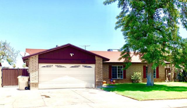 7148 W Denton Lane, Glendale, AZ 85303 (MLS #5953036) :: Kepple Real Estate Group