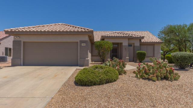 19803 N Valencia Court, Surprise, AZ 85374 (MLS #5953037) :: Brett Tanner Home Selling Team