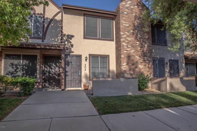 7905 W Thunderbird Road #302, Peoria, AZ 85381 (MLS #5953052) :: Riddle Realty