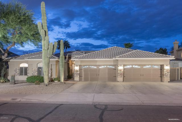 2088 E Sierra Madre Avenue, Gilbert, AZ 85296 (MLS #5953057) :: The Kenny Klaus Team