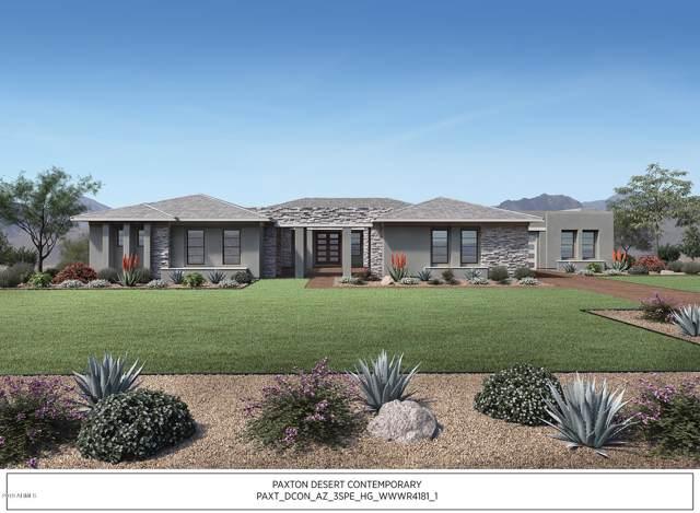 19879 E Country Meadows Drive, Queen Creek, AZ 85142 (MLS #5953068) :: Revelation Real Estate