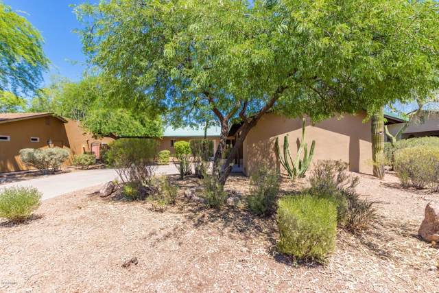 2127 S La Rosa Drive, Tempe, AZ 85282 (MLS #5953069) :: Openshaw Real Estate Group in partnership with The Jesse Herfel Real Estate Group