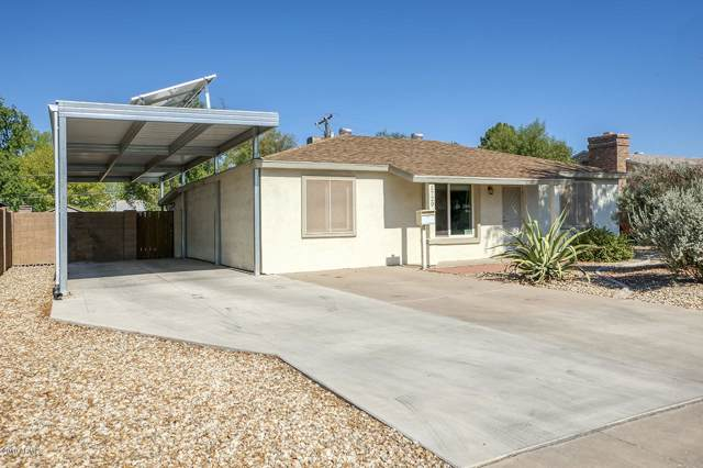 5720 N 13th Place, Phoenix, AZ 85014 (MLS #5953075) :: Riddle Realty