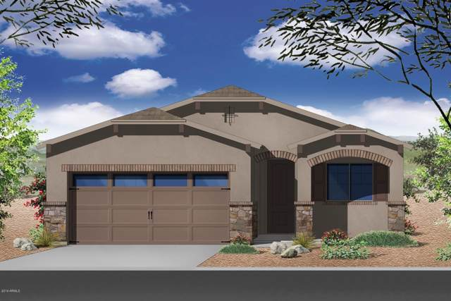 17150 W Diana Avenue, Waddell, AZ 85355 (MLS #5953076) :: CC & Co. Real Estate Team