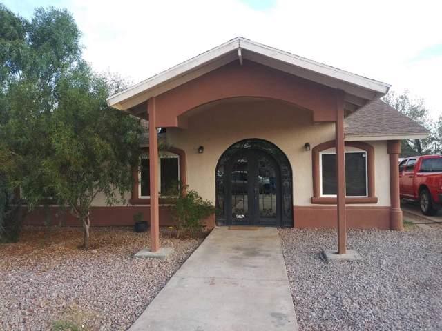 7989 W Kirby Street, Peoria, AZ 85345 (MLS #5953081) :: Riddle Realty Group - Keller Williams Arizona Realty