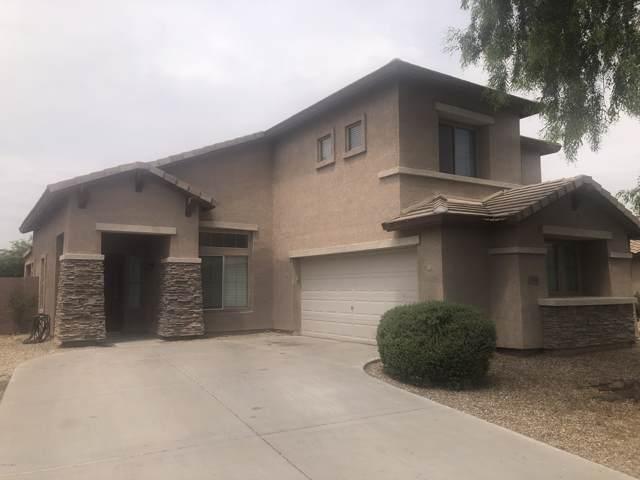11365 W Lincoln Street, Avondale, AZ 85323 (MLS #5953085) :: CC & Co. Real Estate Team