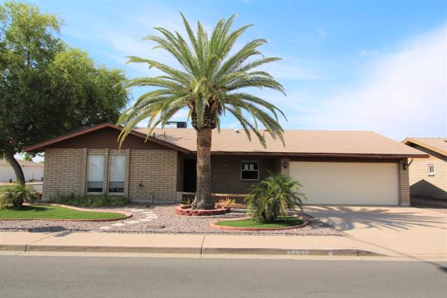 5107 E Emerald Avenue, Mesa, AZ 85206 (MLS #5953087) :: The Kenny Klaus Team