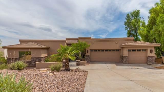 15743 E Sunflower Drive, Fountain Hills, AZ 85268 (MLS #5953091) :: Conway Real Estate