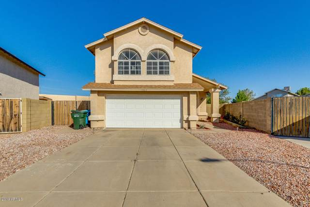 19815 N 36TH Drive, Glendale, AZ 85308 (MLS #5953093) :: Brett Tanner Home Selling Team