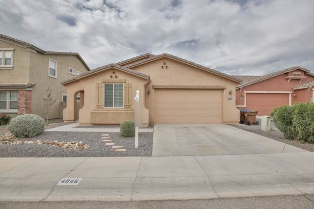 4946 E Amarillo Drive, San Tan Valley, AZ 85140 (MLS #5953100) :: Openshaw Real Estate Group in partnership with The Jesse Herfel Real Estate Group
