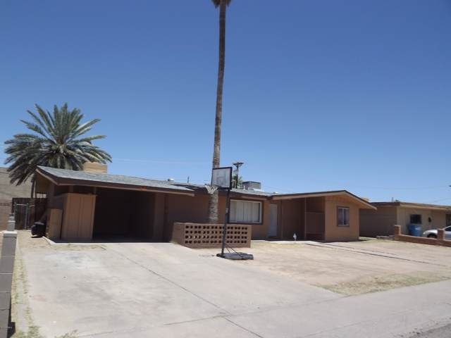 5832 W Pierson Street, Phoenix, AZ 85031 (MLS #5953105) :: Revelation Real Estate
