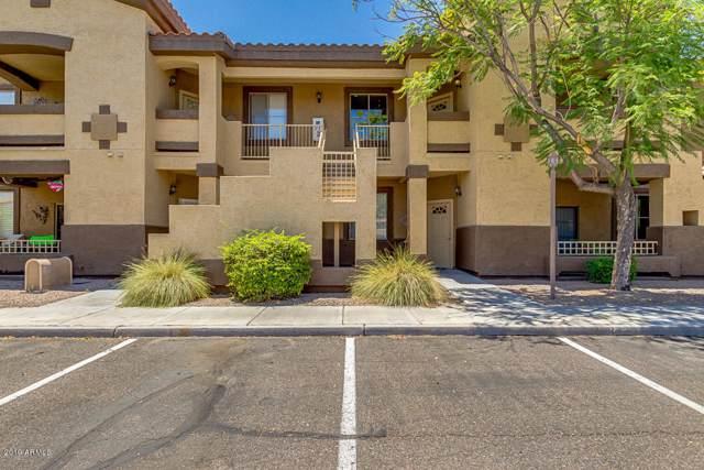 10136 E Southern Avenue #2039, Mesa, AZ 85209 (MLS #5953106) :: Riddle Realty