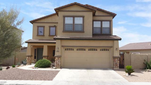 13789 W Port Royale Lane, Surprise, AZ 85379 (MLS #5953108) :: Brett Tanner Home Selling Team