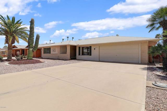 13123 W Whispering Oaks Drive, Sun City West, AZ 85375 (MLS #5953113) :: Riddle Realty