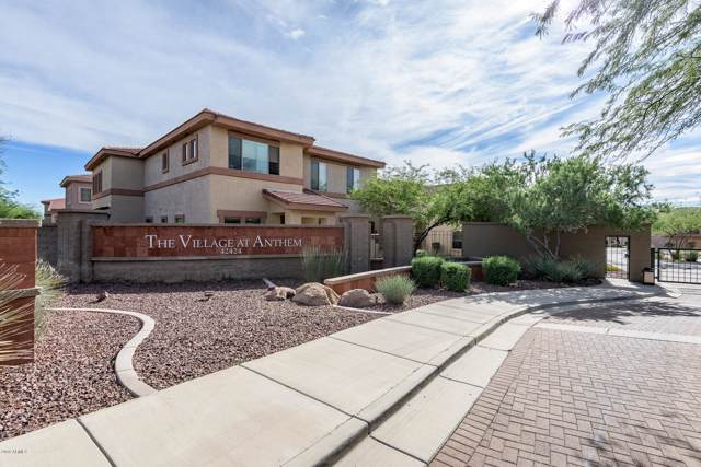 42424 N Gavilan Peak Parkway #32206, Anthem, AZ 85086 (MLS #5953116) :: Brett Tanner Home Selling Team
