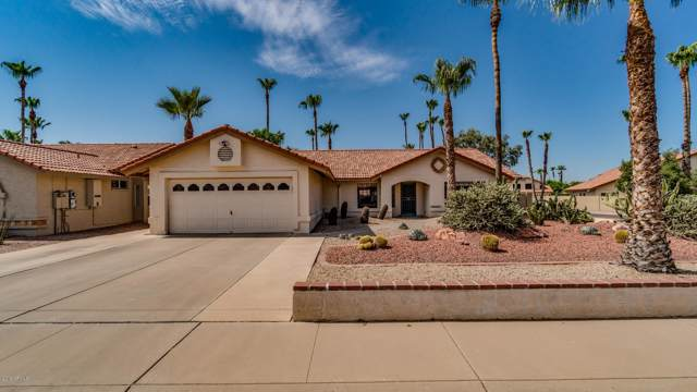 8917 E Davenport Drive, Scottsdale, AZ 85260 (MLS #5953121) :: Riddle Realty