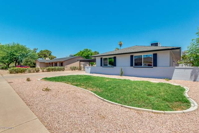 1236 E Manhatton Drive, Tempe, AZ 85282 (MLS #5953127) :: Openshaw Real Estate Group in partnership with The Jesse Herfel Real Estate Group