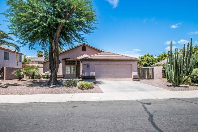 1028 W Chilton Avenue, Gilbert, AZ 85233 (MLS #5953128) :: Openshaw Real Estate Group in partnership with The Jesse Herfel Real Estate Group