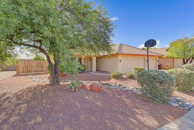 13413 N 77TH Drive, Peoria, AZ 85381 (MLS #5953133) :: Riddle Realty