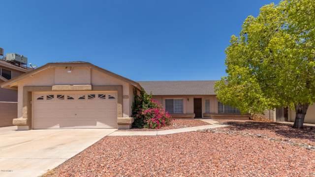 17431 N 85TH Lane, Peoria, AZ 85382 (MLS #5953137) :: Conway Real Estate