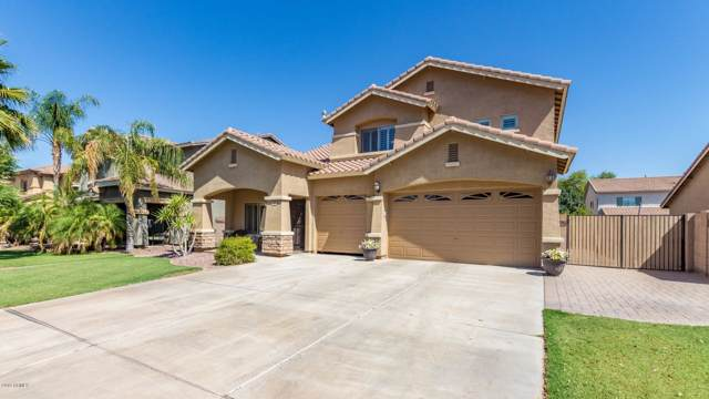 940 E Chelsea Drive, San Tan Valley, AZ 85140 (MLS #5953139) :: Openshaw Real Estate Group in partnership with The Jesse Herfel Real Estate Group