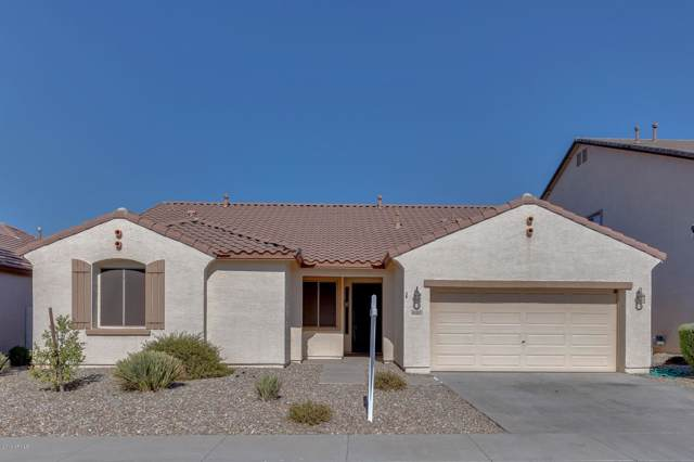 8107 S 21ST Drive, Phoenix, AZ 85041 (MLS #5953143) :: The Pete Dijkstra Team